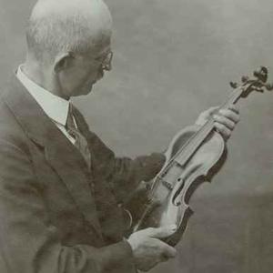 prokop violin history